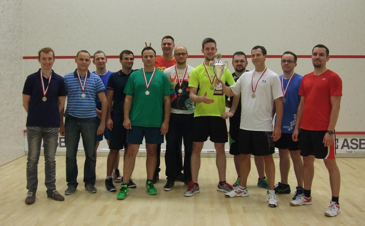 Turniej Pfs 22.08.2014