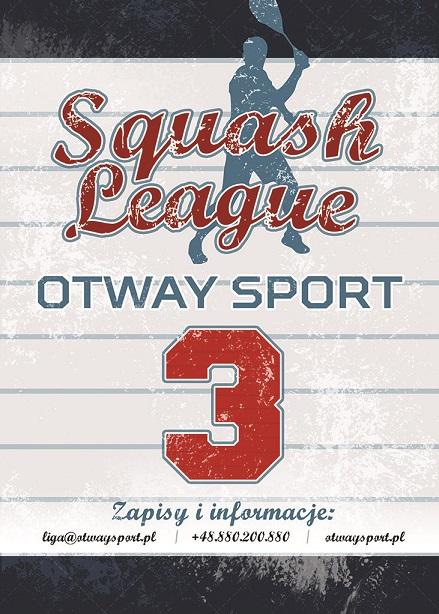 Plakat Otway Sport