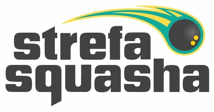 logo Strefa Squasha